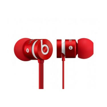 Beats by Dr. Dre rouge