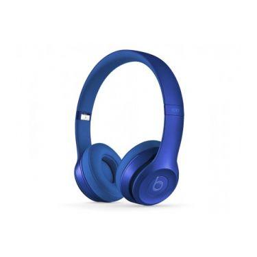 Beats by Dr. Dre solo2 bleu