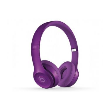 Beats by Dr. Dre solo2 violet