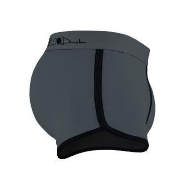 Boxer stone-black