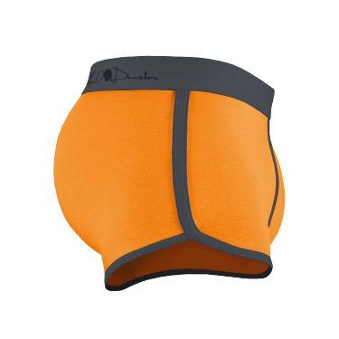 Boxer orange