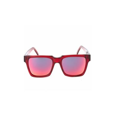 Lunettes acapulco rouge