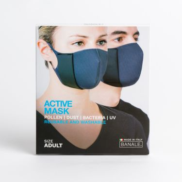 Masque de protection Adulte