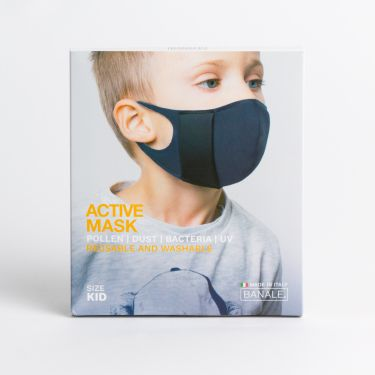 Masque de protection Enfant