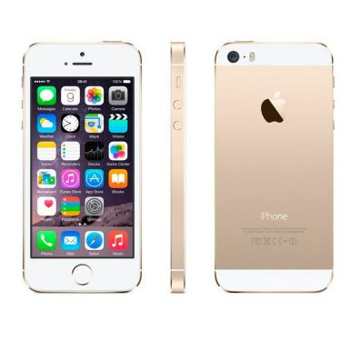 Iphone 5S or - 32 Go - Grade A+