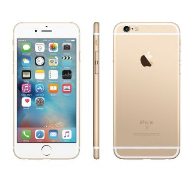 Iphone 6 or - 16 Go - Grade A +