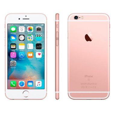 Iphone 6S rose gold - 16 Go - Grade A