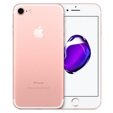 Iphone 7 rose gold - 32 Go - Grade A