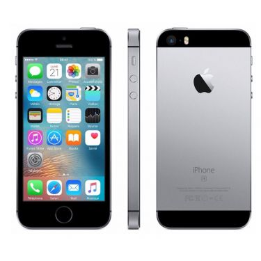 Iphone SE gris - 16 Go - Grade A+