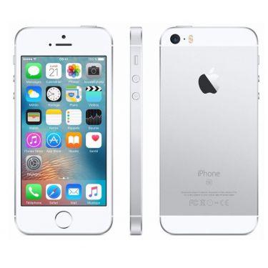 Iphone SE argent - 16 Go - Grade A+