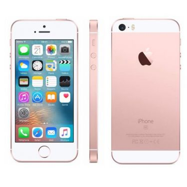 Iphone SE rose gold - 64 Go - Grade A