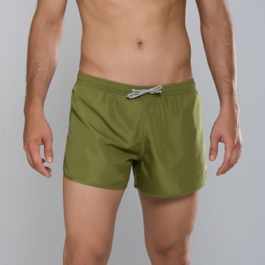 Short de sport Vert