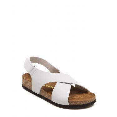 Sandalle-blanc-noah