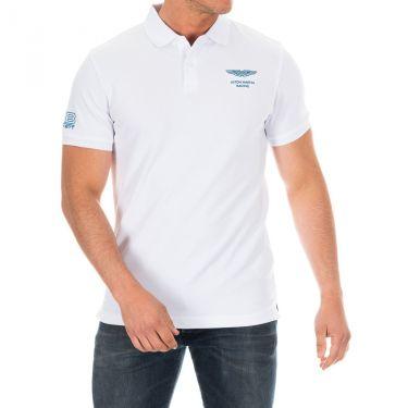 Polo blanc-800