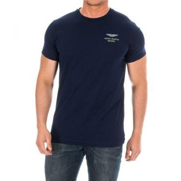 T-shirt marine-595