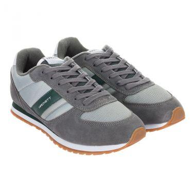 Chaussures gris vert-945