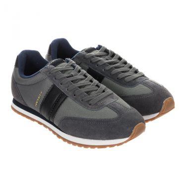 Trainers gris noir-945
