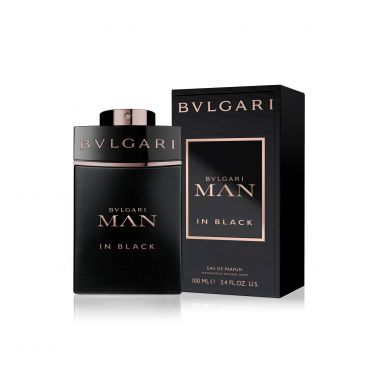 BULGARI MAN IN BLACK 100 ml