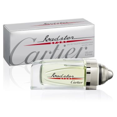 CARTIER ROADSTER SPORT 100 ml