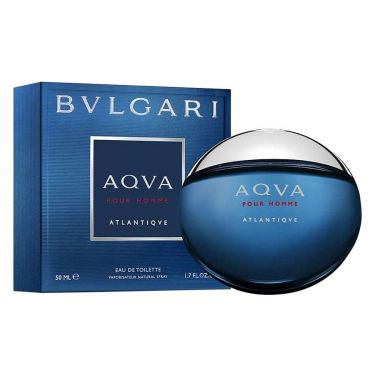 BULGARI AQUA ATLANTIQUE 50 ml