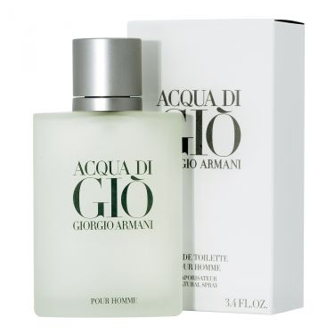 ARMANI ACQUA DI GIÒ 200 ml