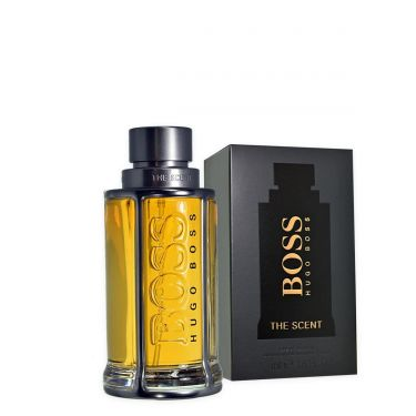 HB BOSS THE SCENT 50 ml