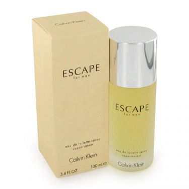 CK ESCAPE 100 ml