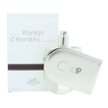 HERMES VOYAGE 35 ml