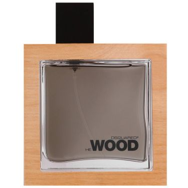 DSQUARED HE WOOD 100 ml