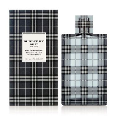 BURBERRY BRIT 100 ml