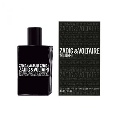 ZADIG&VOLTAIRE THIS IS HIM 30 ml