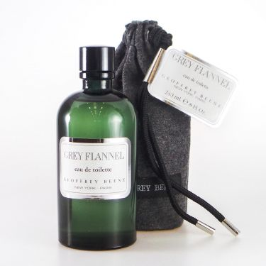 GREY FLANNEL 240 ml