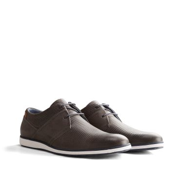 NoGRZ J.Kuypers Men Grey