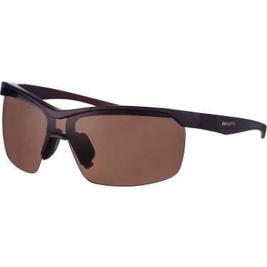 Lunette bone marron-7030