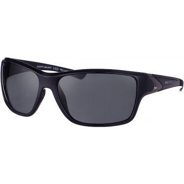 Lunette bone noir-6231