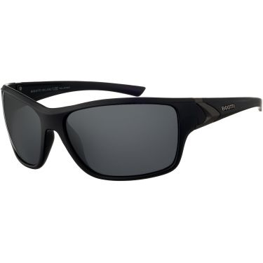 Lunette bone noir-0405