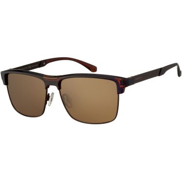 Lunette bone marron-1235