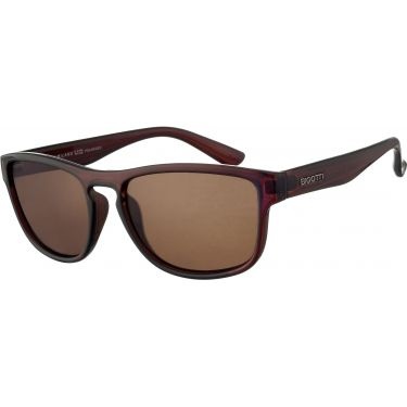 Lunette bone marron-7083