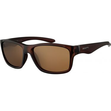 Lunette bone marron-2066