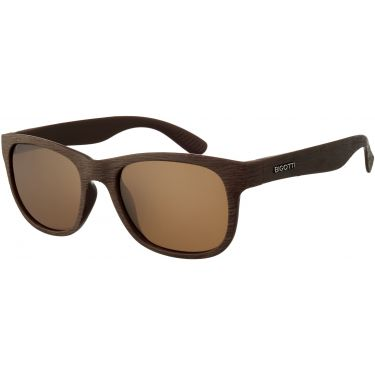 Lunette bone marron-9555