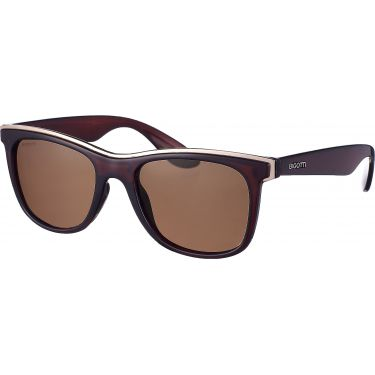 Lunette bone marron-4535
