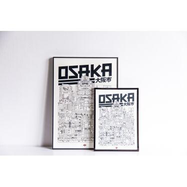 Osaka Format A4