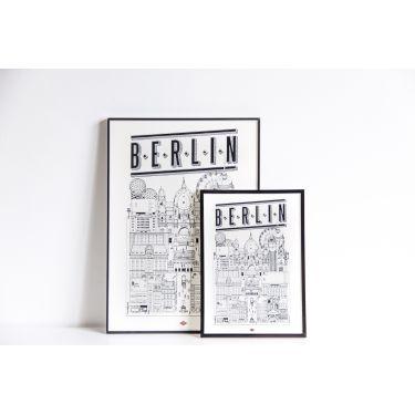 Berlin Format A3
