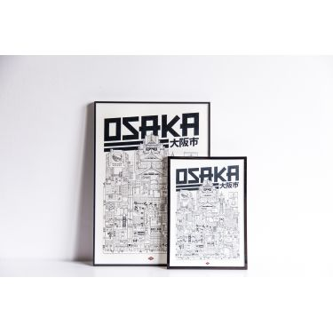 Osaka Format A3