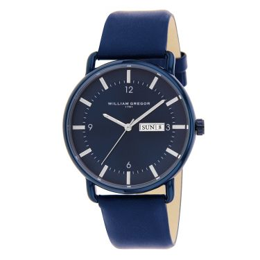 Montre BLUE/BLEU JR/DA