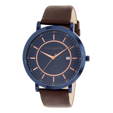 Montre BLEU BLUE/MAR DAT