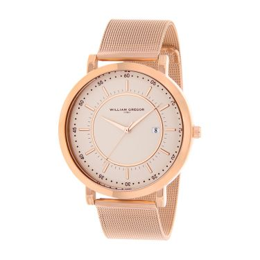 Montre CUIV WHITE/BLANC IPRG/CUIV DAT