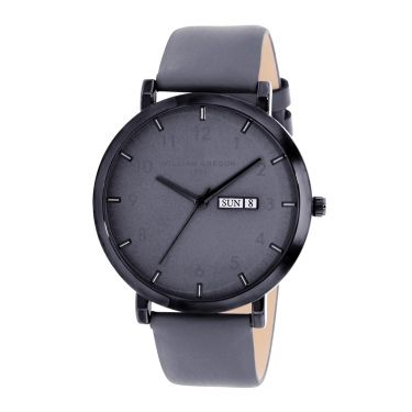 Montre NOIR BLACK/NOIR JR/DA