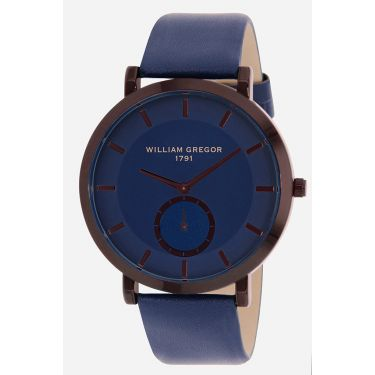 Montre MARRON BLUE/BLEU