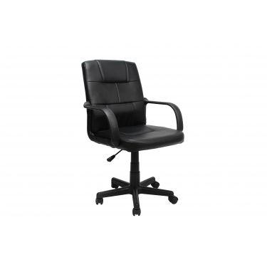 BREAZZ West End Office Chair Black
